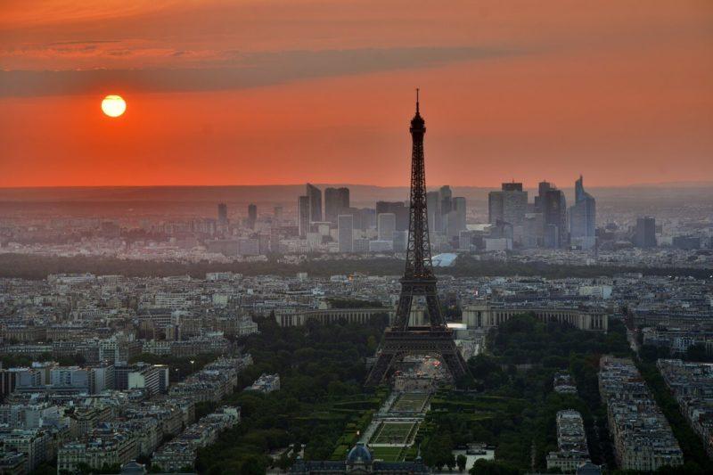 Paris par Alias Com et Presse Nice